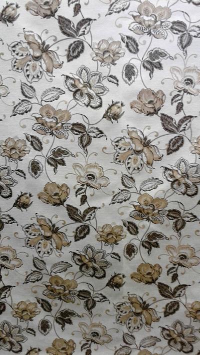 Ткань Арабелла- фото в интерьере
