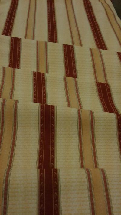 Ткань Лариса -  фото из интерьере