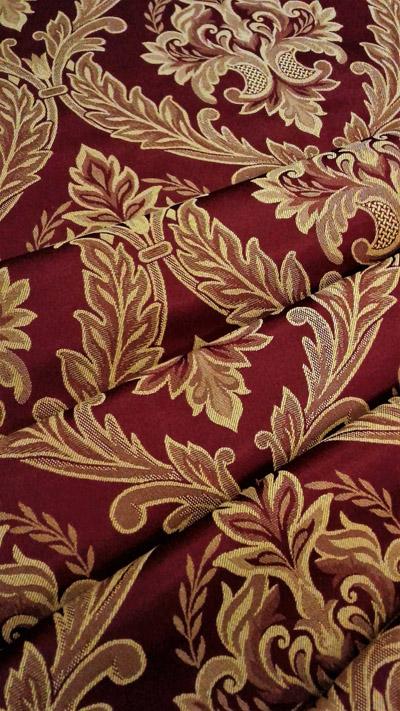 Империо цвет 6, жаккард
