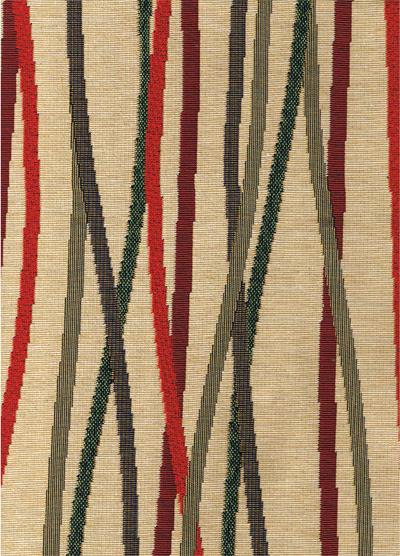 Бордо цвет 3, гобелен