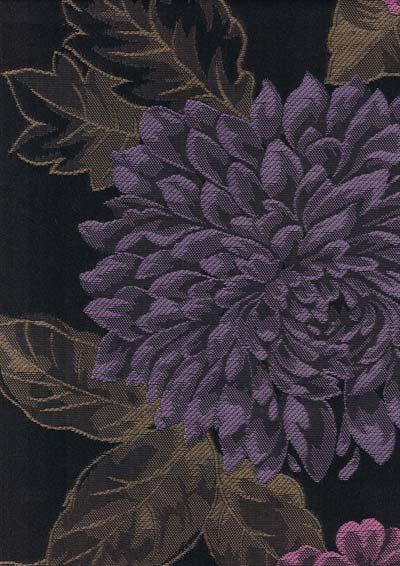 Камелия цвет 5, жаккард